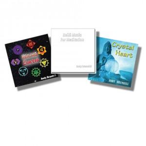 Meditation Music Boxset